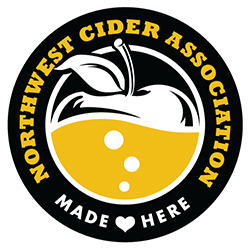 Northwest Cider Association PNWCA 2016