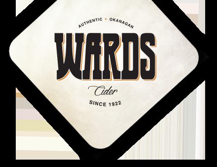 Wards Hard Cider