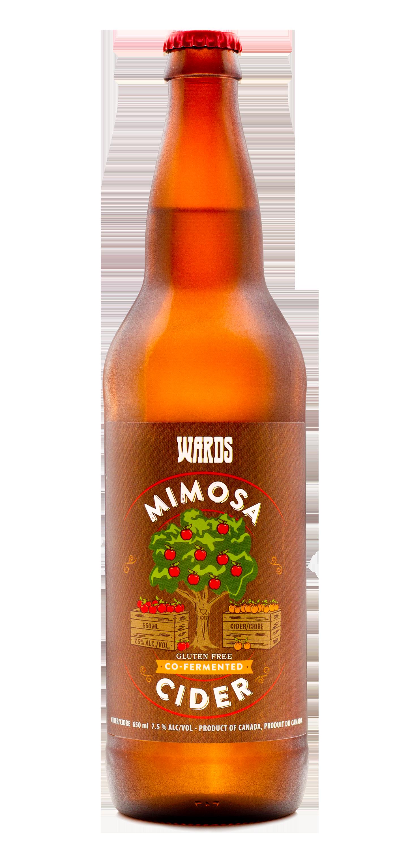 Wards Mimosa